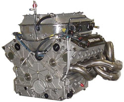 BMW E41-4 engine